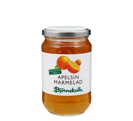 Apelsinmarmelad 425g