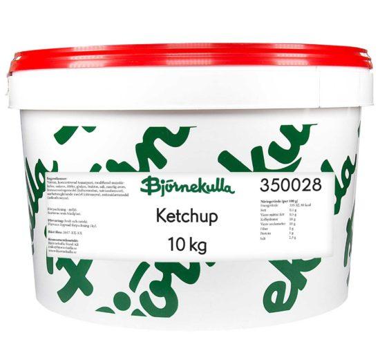 Ketchup 10 kg