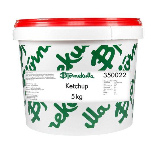 ketchup5kg